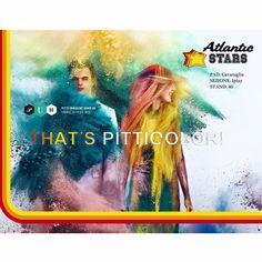 《Atlantic STARS in Pitti Uomo》  弊社取り扱いブランドのAtlantic STARSが今シーズンもイタリアのフィレンツェで行われるファッションの展示会Pitti Uomoに出展します☆  株式会社CINQUE STELLE http://www.cinquestellejapan.com Atlantic STARS日本販売総代理店