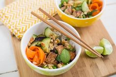 13 Healthy Dinners That Double As Lunch