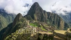 "I just posted ""Peru"" to Exposure"
