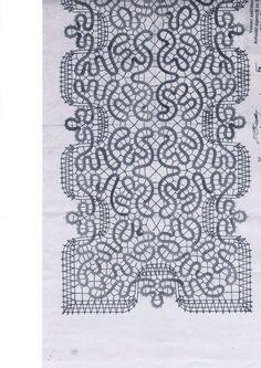 disegni tombolo - Fabiana Calafune - Álbumes web de Picasa Hairpin Lace Crochet, Romanian Lace, Bobbin Lacemaking, Bruges, Bobbin Lace Patterns, Lace Heart, Point Lace, Lace Jewelry, Lace Making