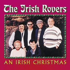 The Irish Rovers: An Irish Christmas. The CD that led me back to my favorite group of musicians! Christmas Cd, Christmas In Ireland, Irish Rovers, Finding Treasure, Silent Night, Songs, Shopping Lists, Mandolin, Amazon