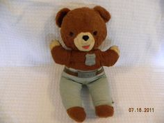 Dolls & Bears Annette Funicello Rational Annette Funicello Teddy Bears