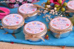 Detalles para bodas, velas aromáticas personalizadas. Consultas y encargos: eljaboncasero@gmail.com
