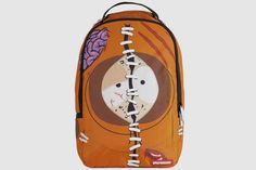 SOUTH PARK DEAD KENNY BACKPACK       >>>>> Buy it here  http://amzn.to/2ciJPxL