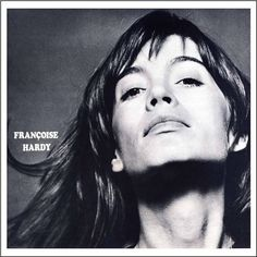 Francoise Hardy - La Question on LP March 25 2016