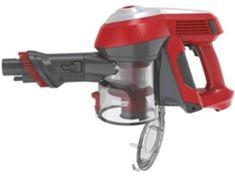 Aspirador Vertical HOOVER HF122RH 011 (22 V - Autonomía: 40 min - 900 ml) Cleaning