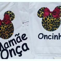 Confira nosso novo produto Camisetas Personalizadas Tal Mãe Tal filha ! Se gostar, pode nos ajudar com um RT :)