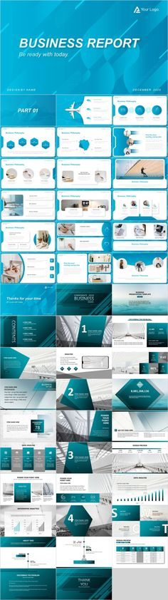 2 in 1 blue best report PowerPoint – The highest quality PowerPoint Templates and Keynote Templates download Presentation Software, Business Presentation, Powerpoint Presentation Templates, Presentation Design, Great Powerpoint Presentations, Professional Powerpoint Templates, Creative Powerpoint Templates, Ppt Design, Tool Design