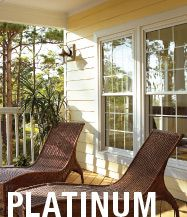 Prism by Simonton Platinum premium vinyl windows offer the ultimate balance of strength, style, energy efficiency and convenience. Prism Platinum is the perfect choice to see your home at its most beautiful. Vinyl Replacement Windows, Vinyl Windows, Energy Efficiency, Porch Swing, Outdoor Furniture, Outdoor Decor, Strength, Home Decor, Style