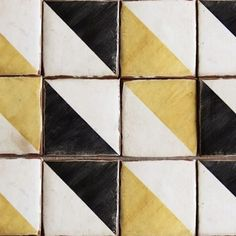No info on who's behind these chunky, clunky tiles. Great simple concept well-exectued. Love the colouring as well.