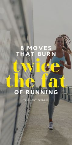 8 Secret Exercises That Burn Twice The Fat Of Running Indoor Climbing Gym, Best Physique, Beginning Running, Muscles In Your Body, Ways To Burn Fat, Abdominal Fat, Love Handles, Interval Training, Kettlebell