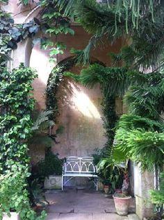 Orangery at Belton House
