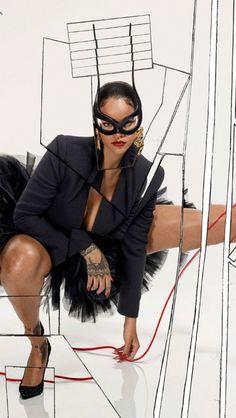 like for more : iconsbadgalriri Rihanna Vogue, Tumblr, People, Fashion, Moda, Fashion Styles, People Illustration, Fashion Illustrations, Tumbler