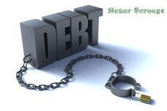 8 steps to out of debt