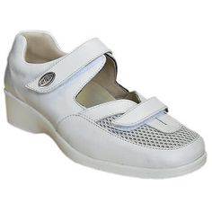 Ladyfalcon Diyabet Ayakkabısı Yazlık Modeli Beyaz Renk Ortopedikterlik.com Online Alışveriş Mary Janes, Bae, Slip On, Sneakers, Model, Shoes, Fashion, Tennis, Moda