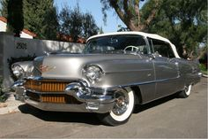 1953 Eldorado by Chip Foose