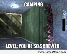 Halo Campers to the extreme - http://www.videogamesmeme.com/memes/halo-campers-to-the-extreme/