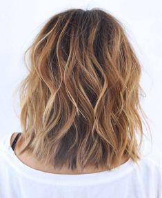 стрижки на кудрявые волосы средней длины