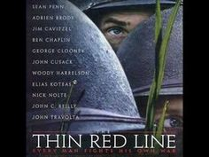The Thin Red Line (Journey to the line) - Hans Zimmer. When listening to this, I always think of what it felt like on 9/11.