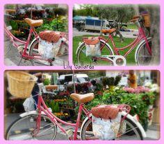 ENTRELAZOS, de tela y amistad.: PIÑON FIJO, Alforjas Cycle Saddle Bag, Saddle Bags, Bike Bag, Alcoholic Drinks, Bicycle, Lily, Glass, Fixed Gear, Riding Bikes