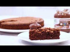 Kávés-mogyorós csokitorta - Stahl.hu Cake Cookies, Paleo, Muffin, Pudding, Breakfast, Food, Steel, Morning Coffee, Custard Pudding