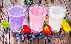 протеиновые коктейли для похудения
