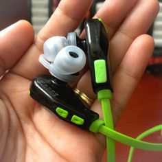 If you enjoy listening to music, podcasts or audio book while running, biking, exercising or even while you're on the road, a headphone is a. Headphone With Mic, Bluetooth Headphones, Listening To Music, Perception, Biking, Personalized Items, Inspiration, Biblical Inspiration, Bicycling