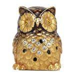 handsome owl thimble