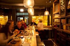 Best Bars in Chicago: 6 Best Wine Bars