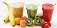 Des jus naturels pour combattre la cellulite de l'intérieur ! (Partie 1)