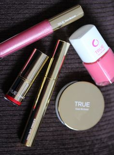 Valentine's Day Beauty With TRUE Isaac Mizrahi!‏ - The Mixed Bag