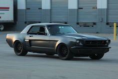 1966 Mustang Pro Touring