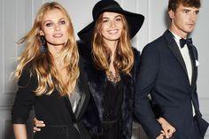 ¡Nos vamos de fiesta y lo hacemos con la nueva colección otoño invierno 2015/16 de H&M! ¿Te lo vas a perder?  #Modalia | http://www.modalia.es/marcas/ham/9194-fiesta-coleccion-otono.html  #party #fiesta #hm