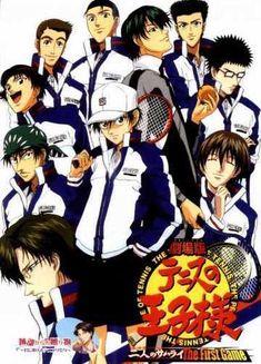 Tennis no Ouji-sama (The Prince of Tennis) VOSTFR | Animes-Mangas-DDL