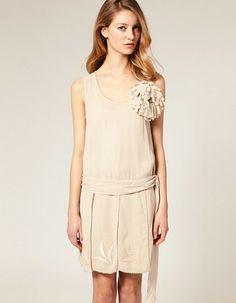 25 robes de mariée rétro-chic - ELLE