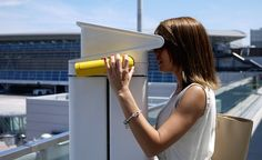 augmented reality binoculars - Google Search
