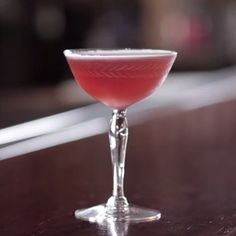Classic Cocktails You Should Know: The Scofflaw - This whiskey drink was invented in Paris while the US suffered through Prohibition. This whiskey dr - Cranberry Cocktail, Sour Cocktail, Cocktail Drinks, Cocktail Recipes, Alcoholic Drinks, Cocktail Glass, Drink Recipes, Beverages, Bourbon Cocktails