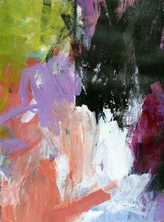 """Saatchi Art Artist Julie Schumer; Painting, """"14-15"""" #art"""