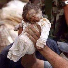 ...gaza  don't call yourself a Christian if you turn a blind eye …