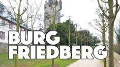 ROAD TRIP: visiting Burg Friedberg - driving from Frankfurt am Main / Germany March 2017 https://www.youtube.com/watch?v=MJFGnLLvmBI #Frankfurt #FrankfurtAmMain #Germany #Deutschland #RoadTrip #RoadTrips #dashcam #driving #drive #Friedberg #Adolfsturm #Hessen #Burg #Schloss