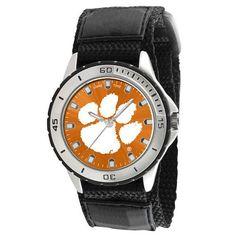Clemson Tigers NCAA Mens Veteran Series Watch