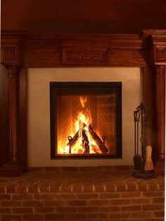 1000 images about virtual tour of wooden sun on pinterest for Rumford fireplace insert