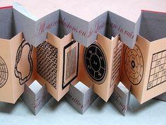 Riddle Book | Riddle Book: detail of interior. | Jim Hockenhull | Flickr
