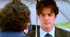 The Foreign Comedy & Kissing Frogs —  Hugh Grant