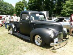 Car Show East Coast Nats Rhinebeck 6-28-09 338