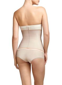 3237b777e56 Squeem  Perfect Waist  Contouring Cincher Underwear at Amazon Women s  Clothing store  Colombian Waist
