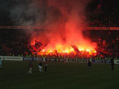 FC Basel - Feyenoord, St. Jakob-Park