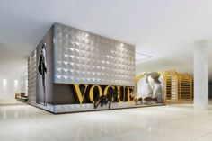 Vogue Cafe set to open in Dubai Mall