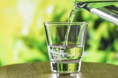 If prolonged, dehydration may even be fatal. Drinking water or other fluids is usually the easiest way to replace lost body fluids, but severe cases may need intravenous treatment. Don't become another victim of dehydration, read more here Nigella Sativa, Tonic Water, Was Ist Bio, Make Alkaline Water, Healthy Water, Benefits Of Drinking Water, Water Benefits, Troubles Digestifs, Acide Aminé