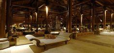 Ayodya Resort in Nusa Dua, Bali (formerly Hilton)
